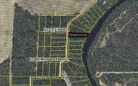 NE RIVER PARK ROAD #8, Lee, FL 32059