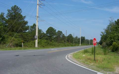 CR-250/BASCOM NORRIS, Lake City, FL 32055
