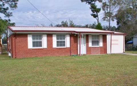 842 LIBERTY STREET, Live Oak, FL 32064