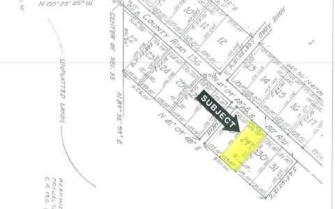 CR 136 W, Dowling Park, FL 32060