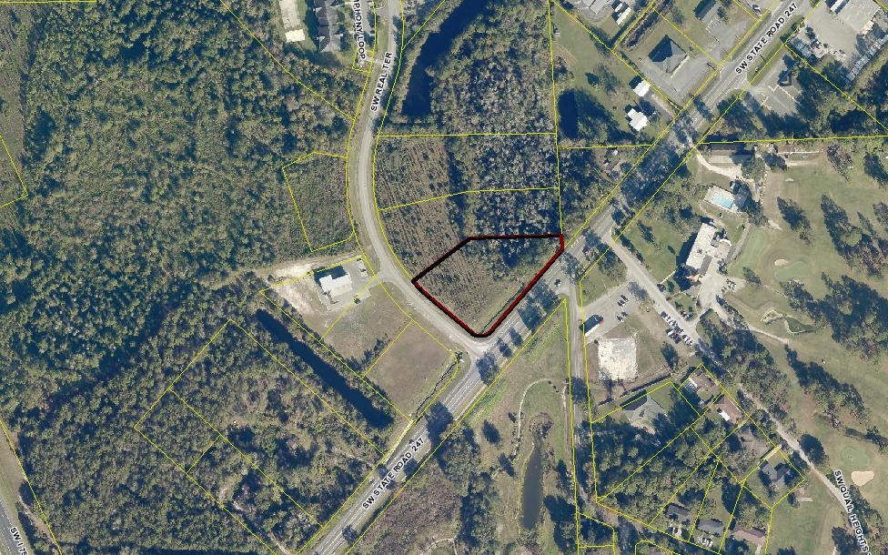 SR-247/REAL TERRACE, Lake City, FL 32025
