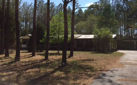 13225 39TH PLACE, Wellborn, FL 32094
