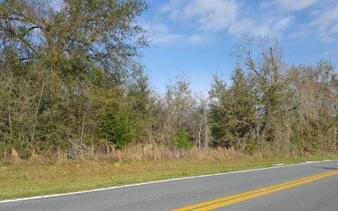 TBD OLD WIRE ROAD, Lake City, FL 32024