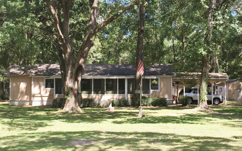 165 SW HAWKINS COURT, Fort White, FL 32038