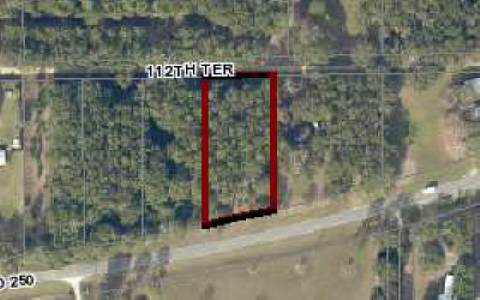 COUNTY ROAD 250, Dowling Park, FL 32060