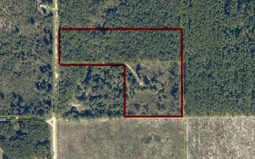 16682 145TH ROAD MCALPIN, McAlpin, FL 32062