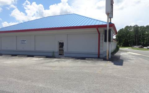 1396 SW MAIN BLVD, Lake City, FL 32025