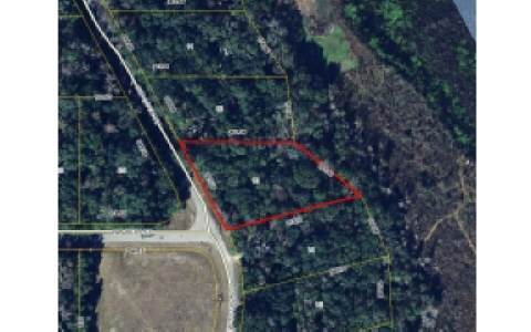 LOT13 NW 50TH AVENUE, Chiefland, FL 32626