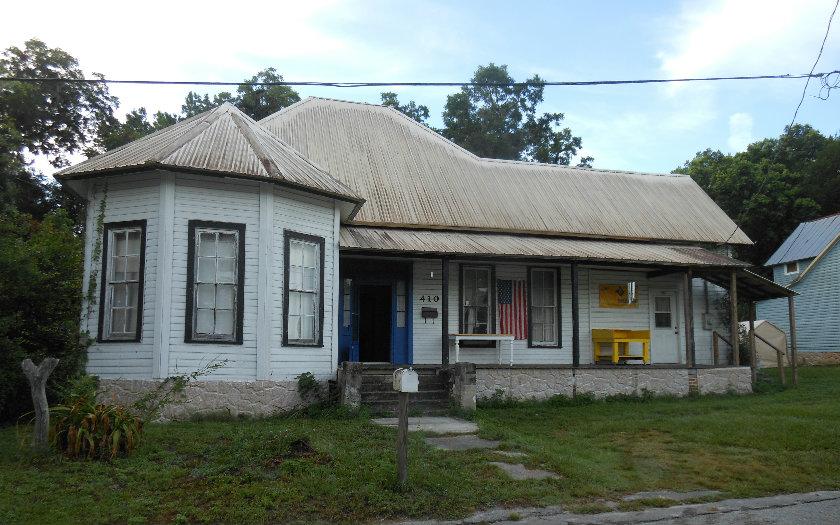 410 NE ANDERSON AVENUE, Live Oak, FL 32064