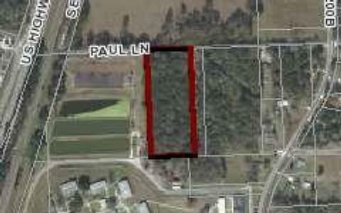 TBD PAUL LANE, Lawtey, FL 32058