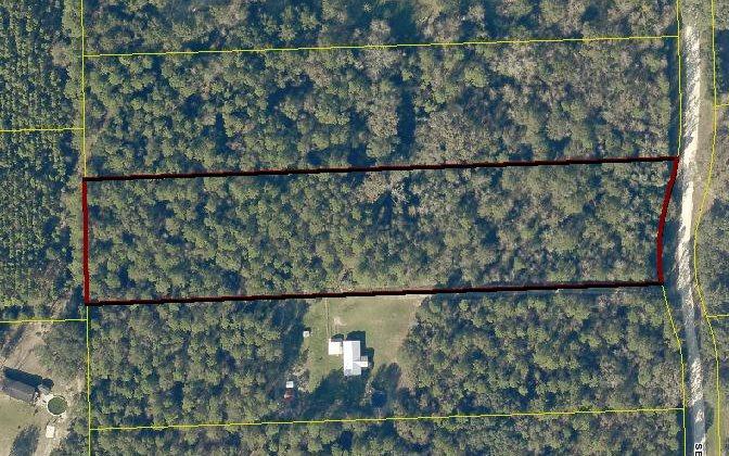 TBD SE BALD EAGLE LOOP, Lake City, FL 32025