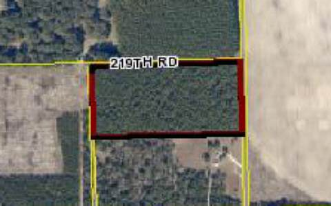 TBD 217TH ROAD, Live Oak, FL 32060