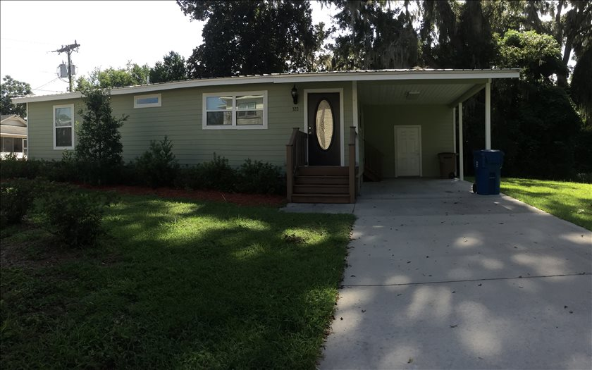 322 W ST JOHNS ST, Lake City, FL 32024