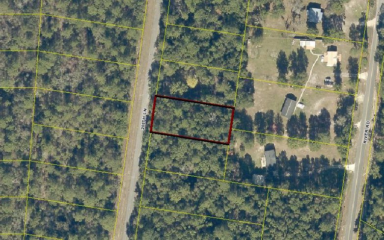 205TH LANE, Live Oak, FL 32060