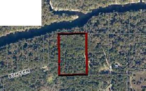 167TH PLACE, Live Oak, FL 32060