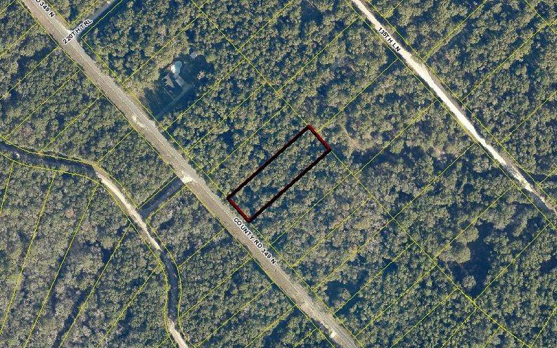 N COUNTY ROAD 349, OBrien, FL 32071