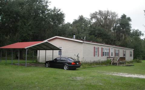 9530 44TH PLACE, Live Oak, FL 32060