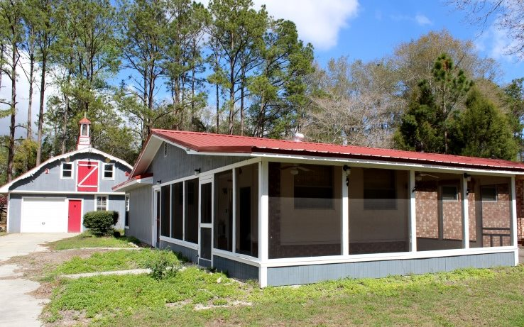 22955 102ND TRACE, Dowling Park, FL 32064