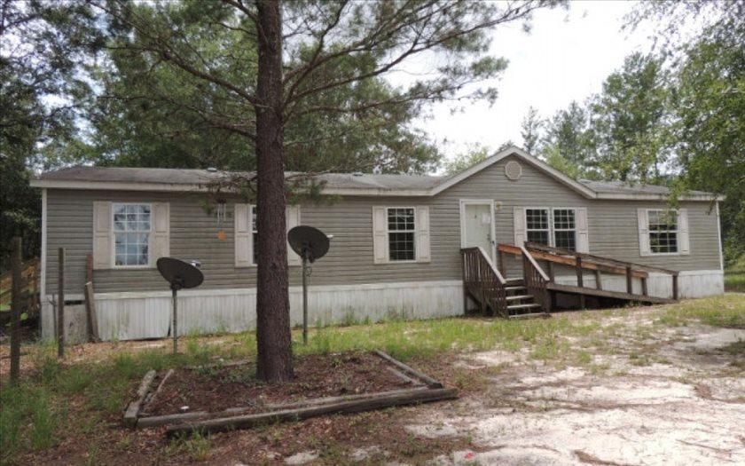 1499 NE BEULAH CHURCH ROAD, Lee, FL 32059