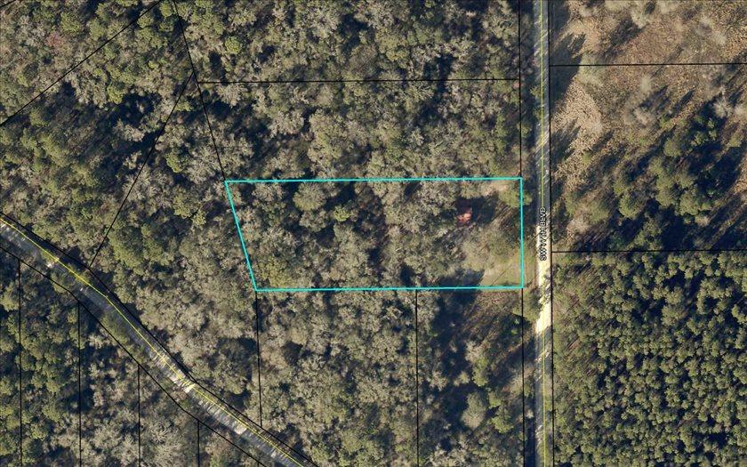 TBD SW 77TH BLVD., Jasper, FL 32052