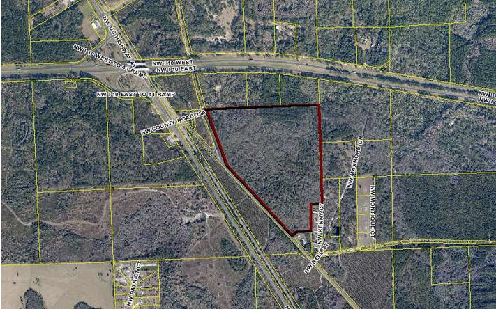TBD NW COUNTY ROAD 25A, Lake City, FL 32055