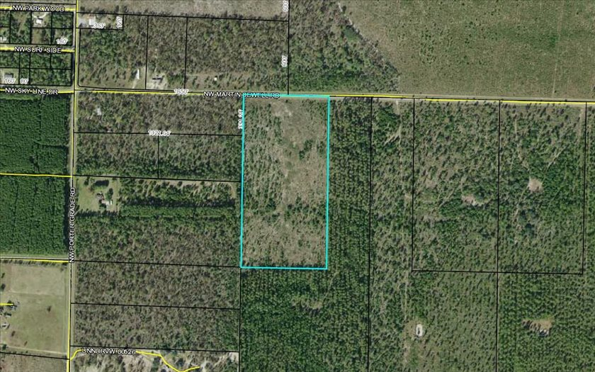 NW MARTIN SEWELL ROAD, Other, FL 32421
