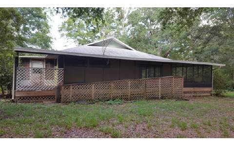 12595 158TH TER, McAlpin, FL 32062