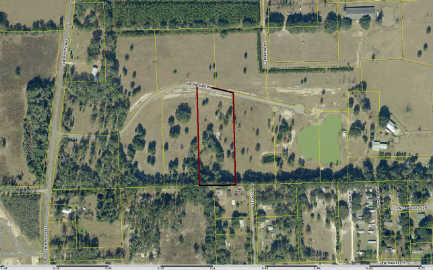 TBD SW PACES GLEN, Lake City, FL 32024
