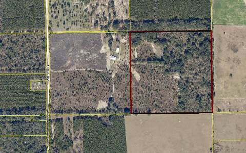 TBD 181ST ROAD, Live Oak, FL 32060