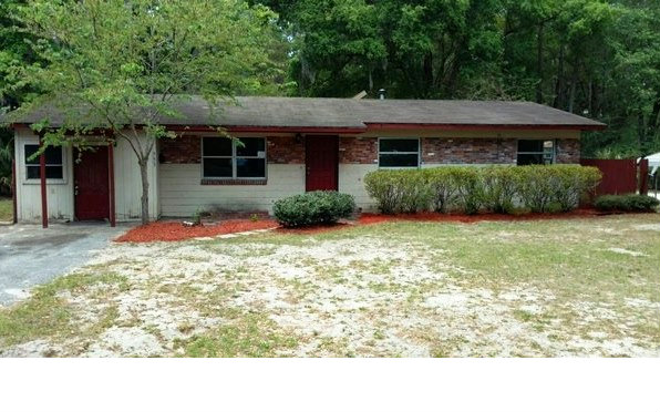 553 NE 118TH STREET, Cross City, FL 32628