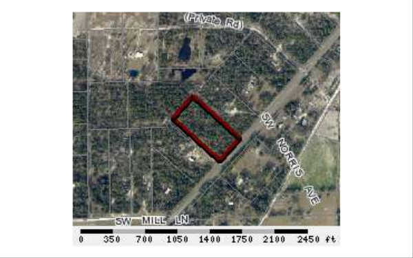 LOT 6 VELLEE S/D, Lake City, FL 32024
