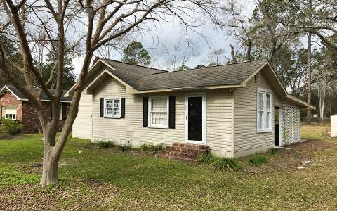 28 W JEROME STREET, Other, GA 31634