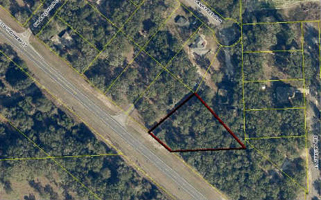 SW US-27, Fort White, FL 32038