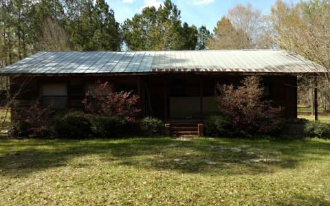 383 HWY 177, Other, GA 31631