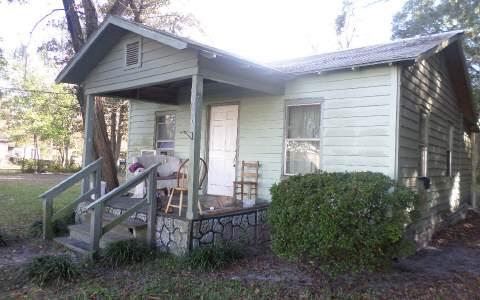 166 NE LAVERNE ST, Lake City, FL 32055