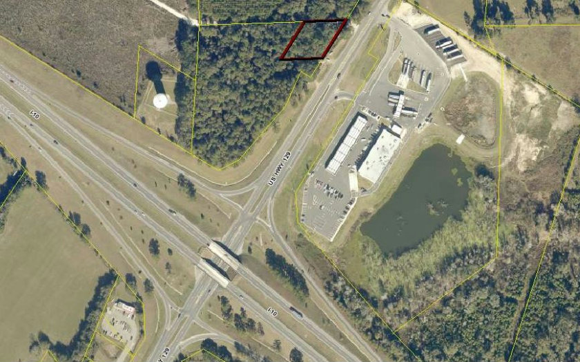 US HWY 129, Live Oak, FL 32060