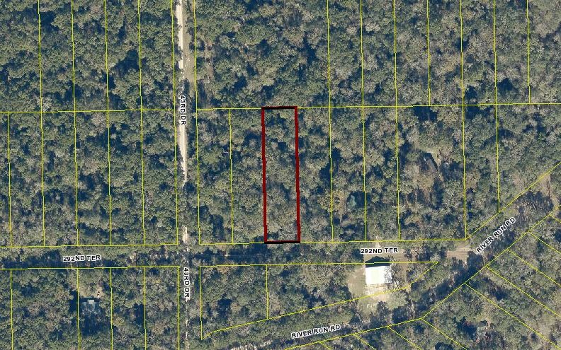292ND TERRACE, Branford, FL 32008