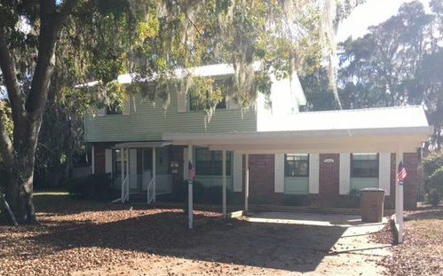 346 SE EVERGREEN DRIVE, Lake City, FL 32025