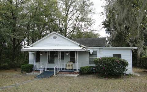 1080 SE SAINT JOHNS STREET, Lake City, FL 32025