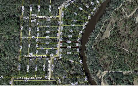 NE RIVER PARK ROAD #12, Lee, FL 32059