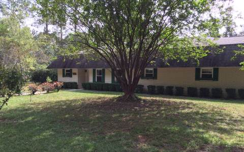3324 COUNTY ROAD 252, Wellborn, FL 32094