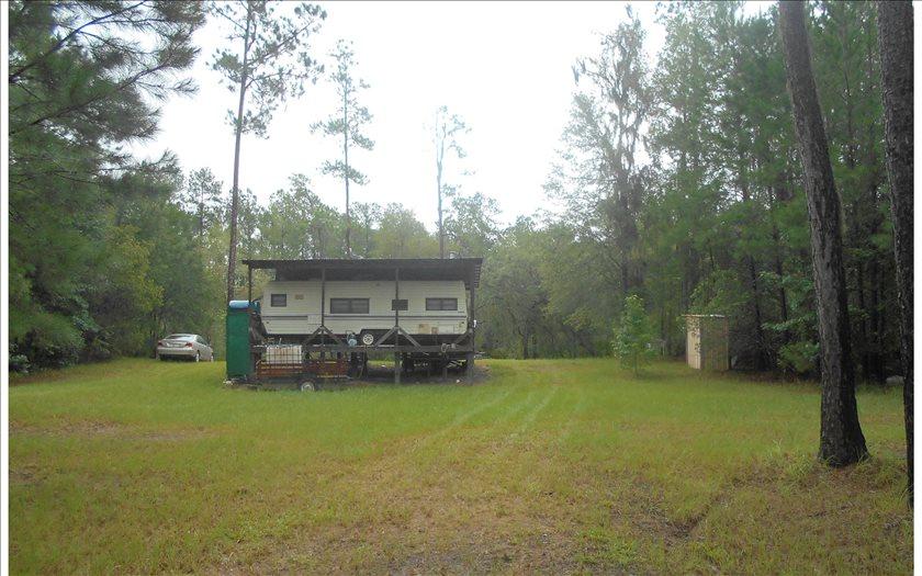 LOT 17 RIVER WOODS, White Springs, FL 32692