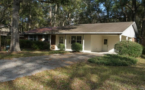 10460 WILDWOOD DRIVE, Live Oak, FL 32060