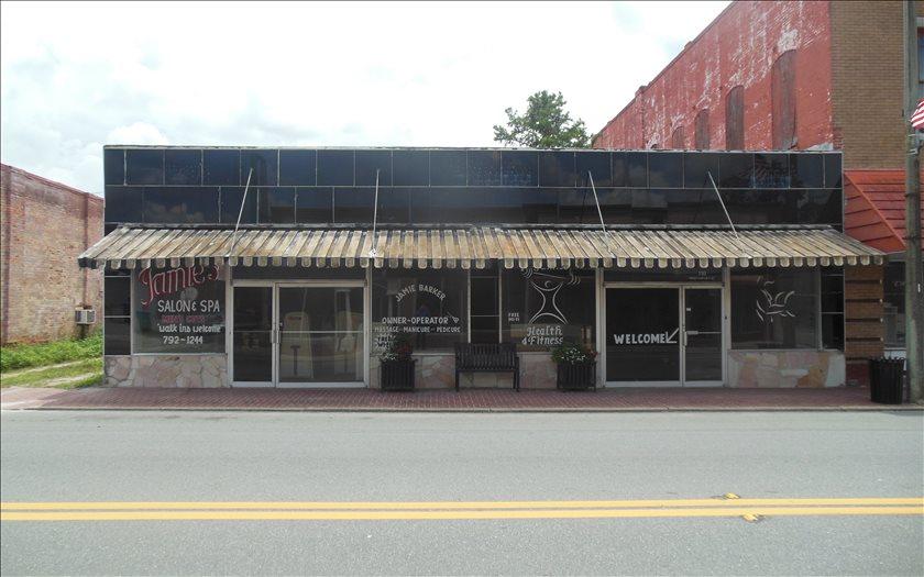 110 W HATLEY STREET, Jasper, FL 32052