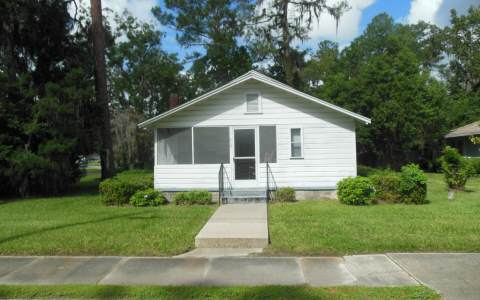 202 NW 5TH AVENUE, Jasper, FL 32052
