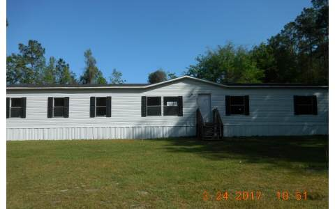 5968 NW 32ND TRAIL, Jennings, FL 32063