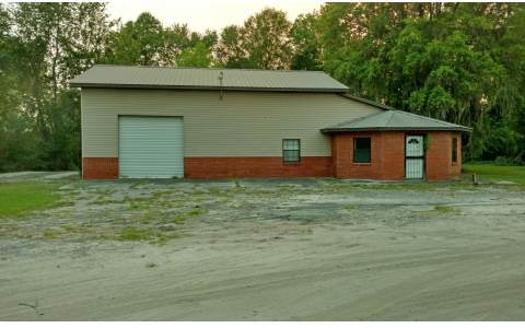 1746 HWY 441, Other, GA 31631