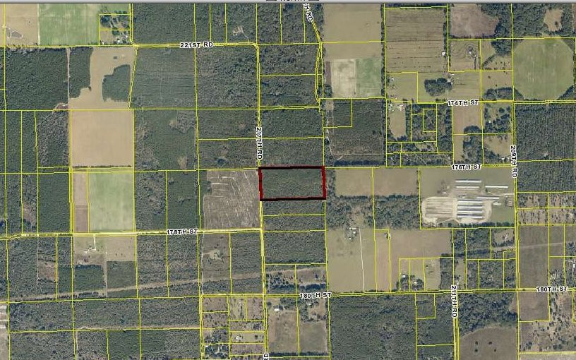 217TH ROAD, Live Oak, FL 32060