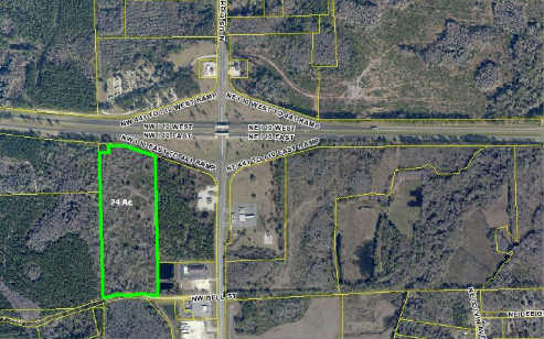 BELL ROAD, Lake City, FL 32055