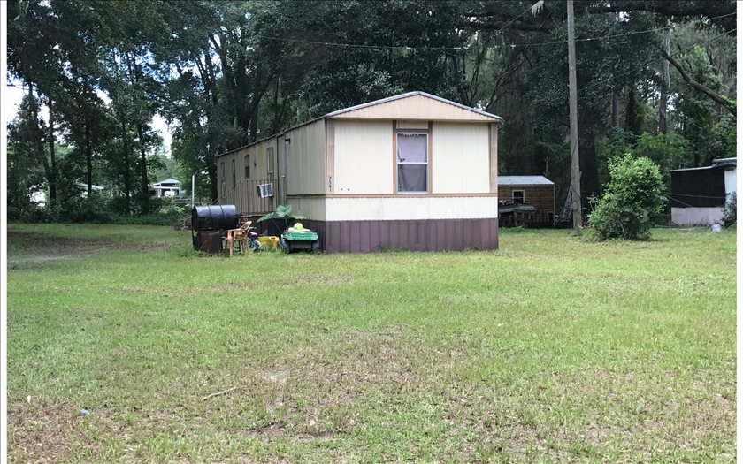 7587 118TH PLACE, Wellborn, FL 32060